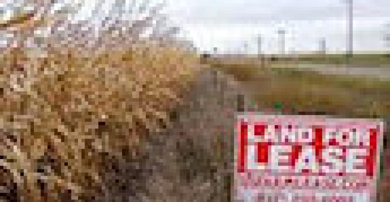 Land Rent Continues To Capture Attention Across Corn Belt