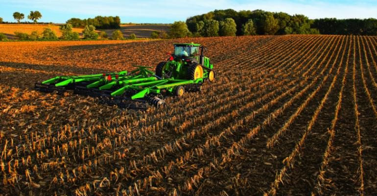 John Deere introduces four new tillage solutions for 2012