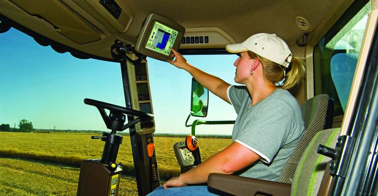 Prescription, equipment adjustment pose challenges to cotton precision ag methods