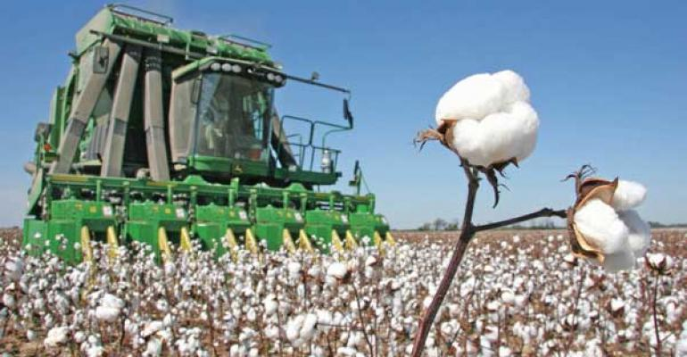 Could new crop cotton reach 85 cents?