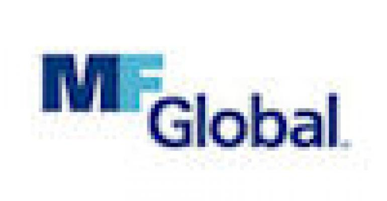 MF Global Official to Testify Before Congress