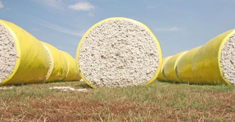 Global cotton industry facing slow yield decade