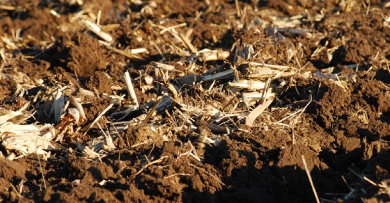 Rethink Soil Value   Why Not Reflect the True Cost of Soil Erosion in the Economic Value of Land?