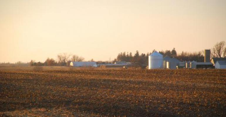 Farm Bill Conservation Funds Fuel Water-Quality Improvements