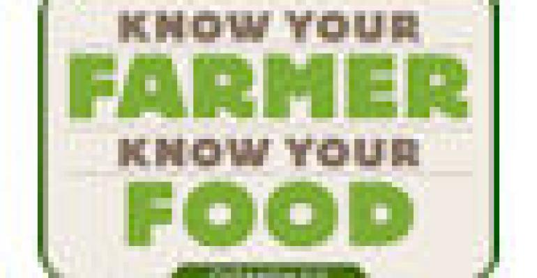 Know Your Farmer, Know Your Food Compass Introduced