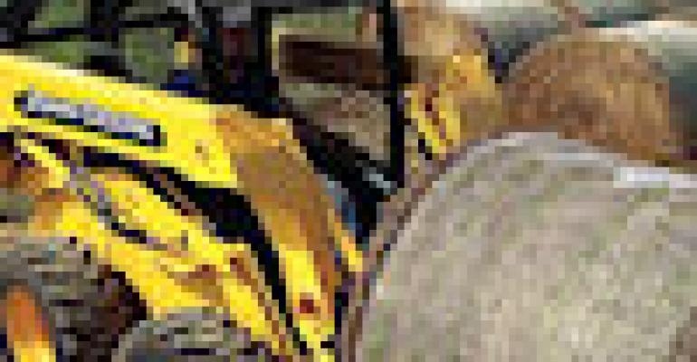 Skid-Steer Loaders CAN And Do Kill