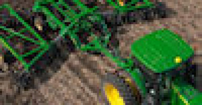 Deere Adds Implement Detection To Product Line