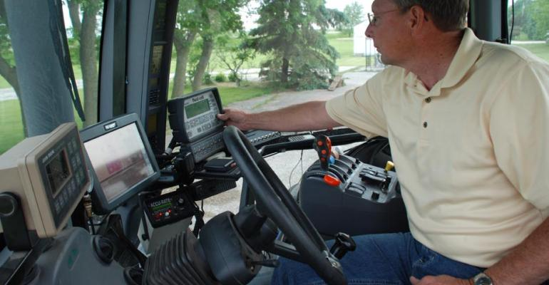 Automatic Section Control, Advanced Planting Technology Offers Benefits to Corn, Soybean Farmers