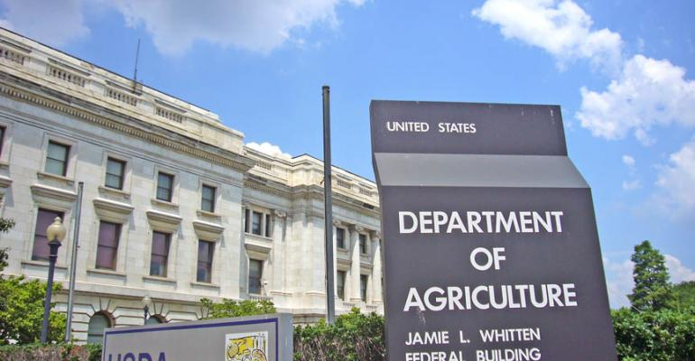 'Cut first, ask questions later' slams shut 259 USDA offices