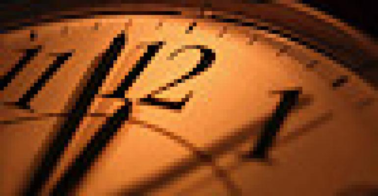 Grain Futures Trading Hours Questioned