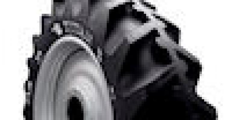 Titan Tire Brings Back Vintage Farm Tractor Tires With Better Ride