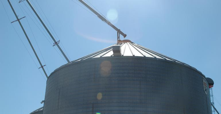 A Basis Contract May Solve Your Grain Marketing Quandry