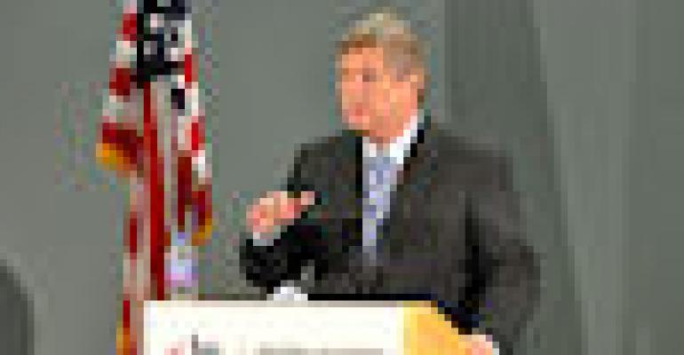 Vilsack Releases 'New Vision' For Organic Ag