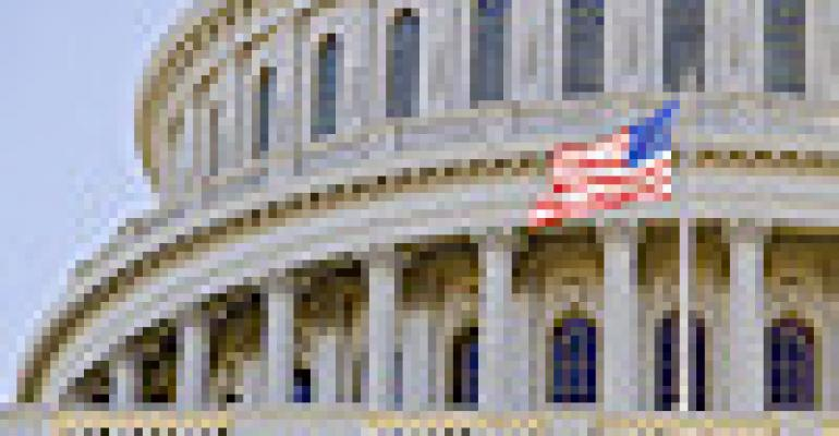 House Cuts Conservation Programs for Farm Bill Extension