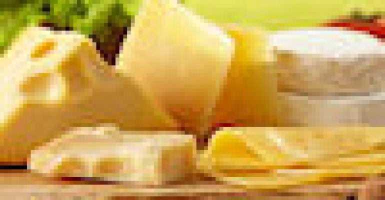 CWT Assists with 3.7 Million Pounds of Cheese and Butter Exports