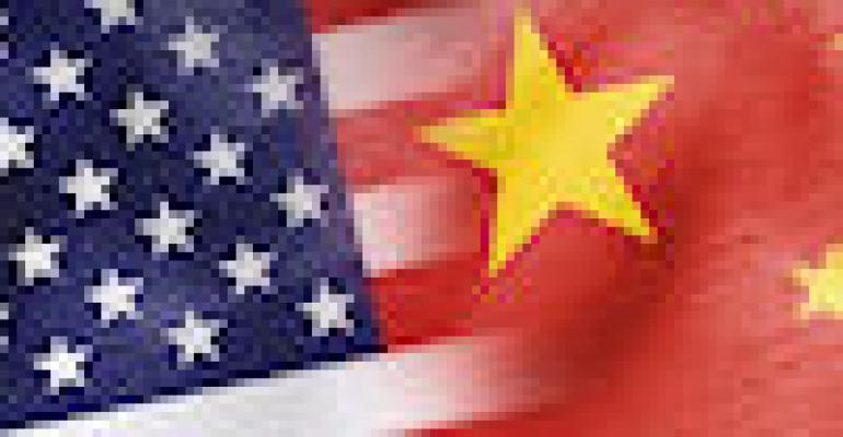 U.S. and China Conclude Trade Meeting