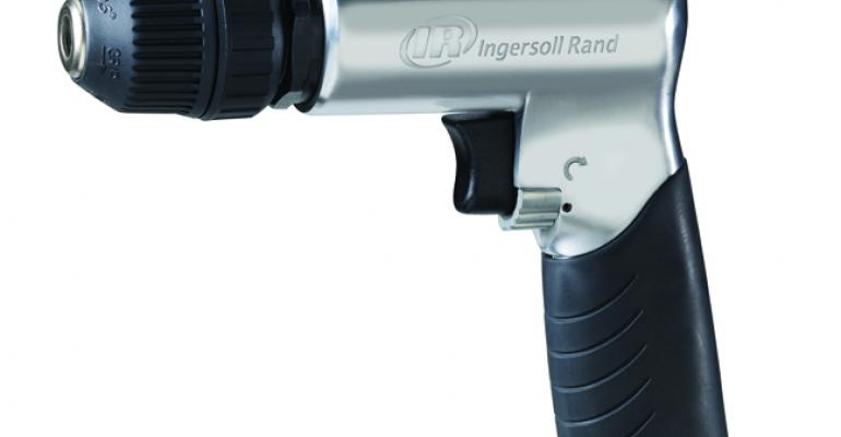 Ingersoll Rand releases new Edge series air tools