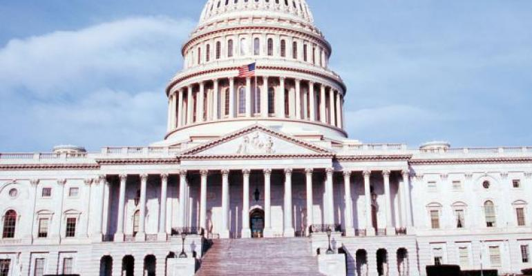 House to vote on extension of current farm bill?