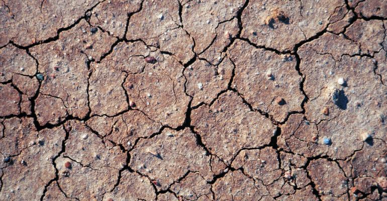 Soil drought expected to end; hydrologic drought to be long-term issue
