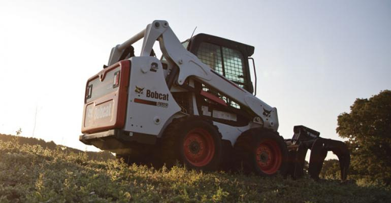 Bobcat launches new line of mid-sized loaders