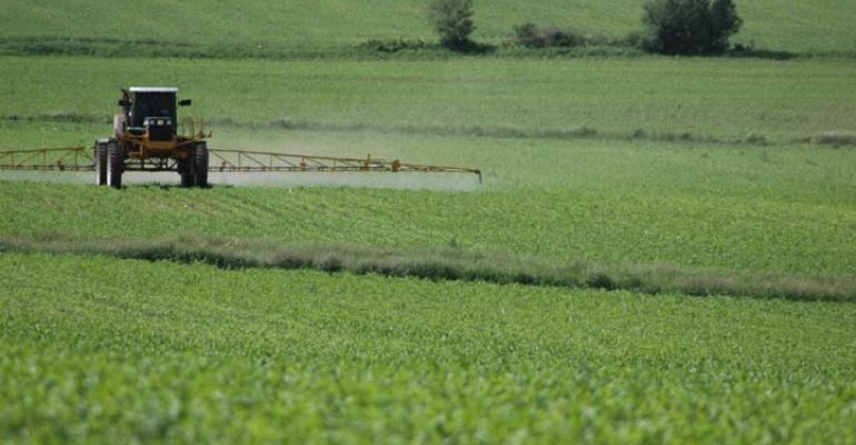 Potential for Herbicide Carryover in 2013