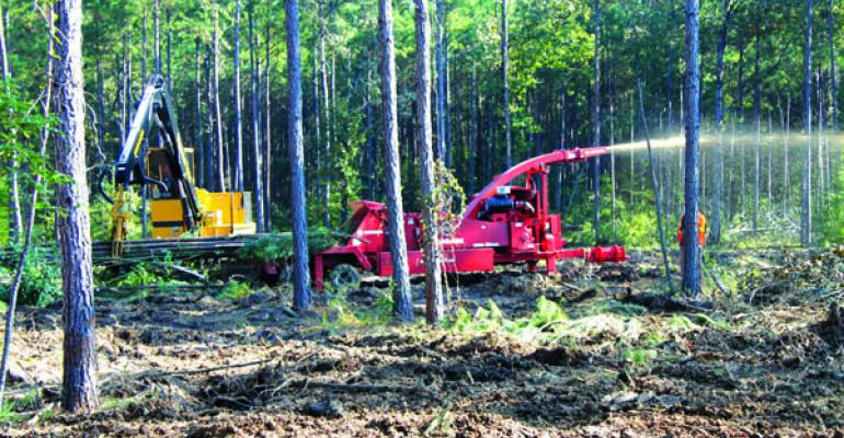 THE LOGGING INDUSTRY has raised millions of dollars to support children39s hospitals including those in the MidSouth Here a logging demonstration at the recent MidSouth Forestry Equipment Show at Starkville Miss