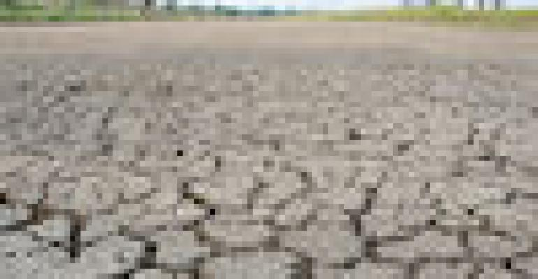 USDA Announces More Drought Assistance