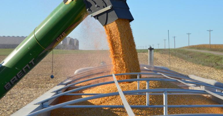 Are Corn Prices Headed Lower?
