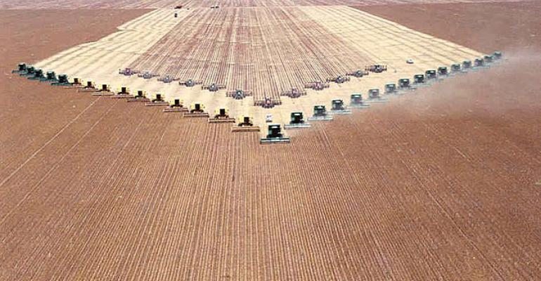 How Could South American Crop Affect U.S. Crop Prices?