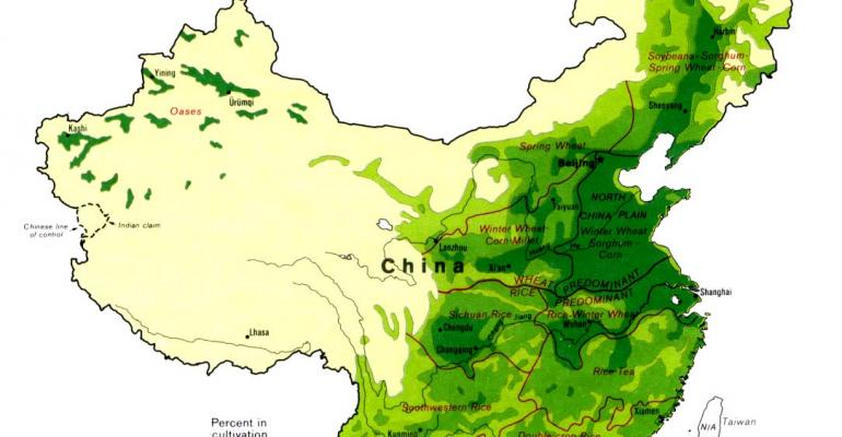 8 Current Challenges in Chinese Agriculture