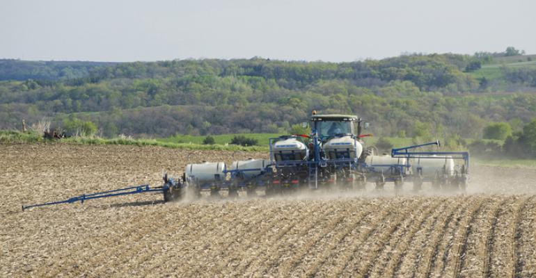 Early and final planting dates: impacts on crop insurance