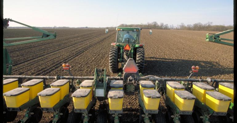 Prevent Sidewall Compaction When Planting Corn this Spring
