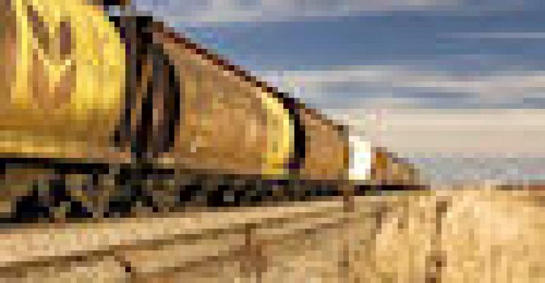 Rail Backlogs Fuel Grain Shipping, Storage Concerns Ahead of Harvest