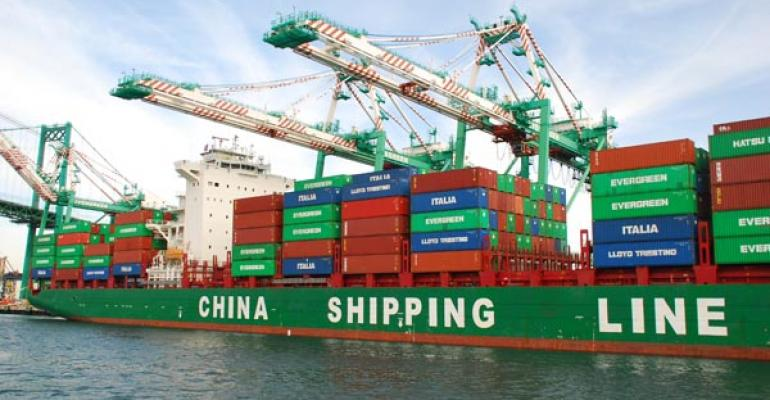 Container shipping is one focus of recent Illinois Soybean Association ISA studies to improve US export infrastructure in order to boost soybean exports For farmers near containerready ports container backhauls in the 20 of containers leaving the US empty are a costeffective way to reach Asian countries often lacking storage facilities to accommodate bulk ships Containersrsquo interior environment poses no significant threat to soybean physical or internal quality even on longer trips according to a nation