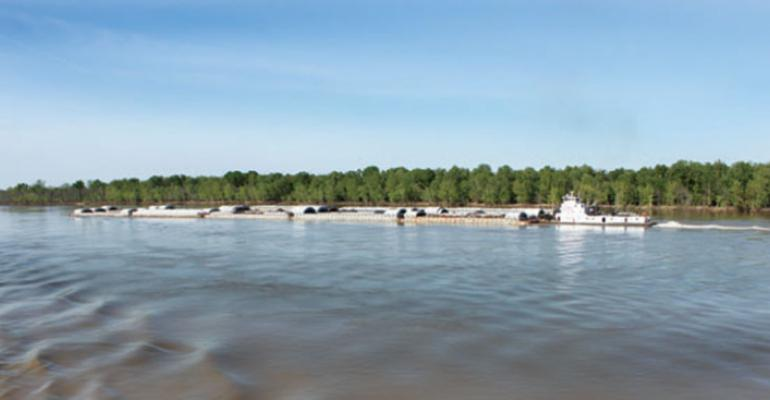 Aging inland waterways infrastructure to be rehabbed?