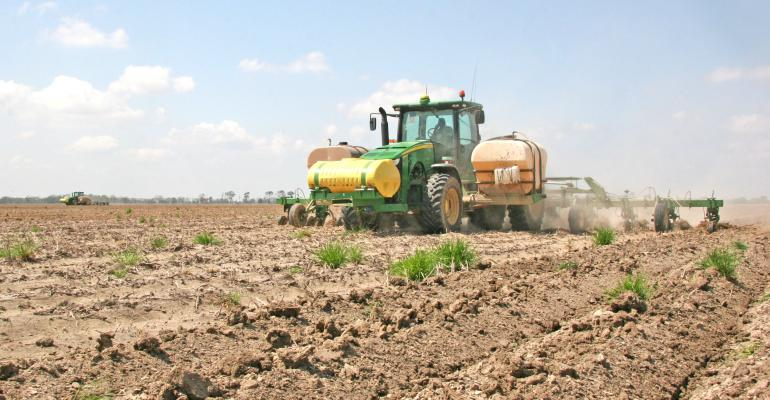 Season of uncertainty for farmers