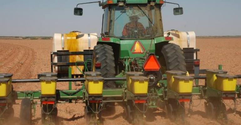 Be cautious with cool soils when planting cotton