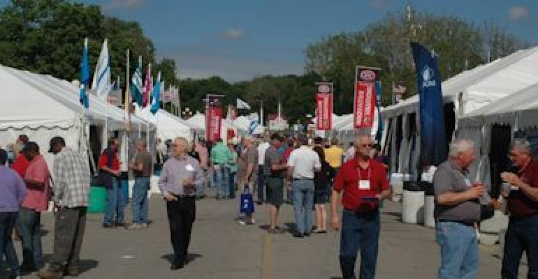 25th World Pork Expo Comes To A Close