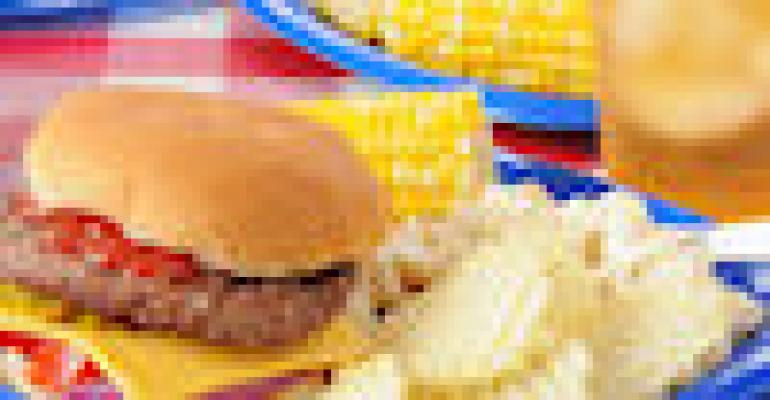 Cost of July 4th Picnic Up Slightly, But Still Under $6