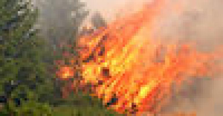 Wildfire Prevention Legislation Passes in House Committee