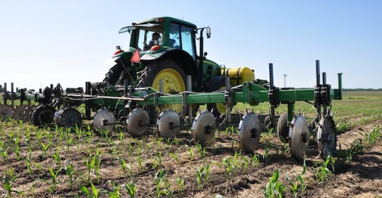 Steve and Dennis Berger use multiple N applications for corn