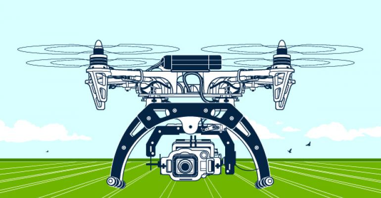 Unmanned Aerial Vehicles your new hightech field scouters will get to know your fields better