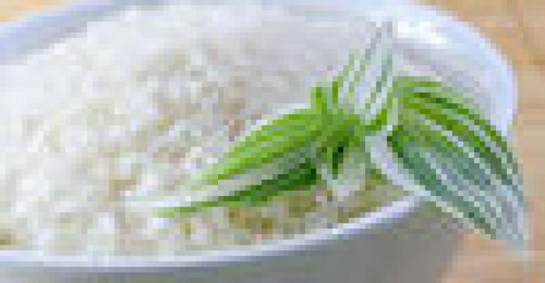 FDA Releases Final Results of Arsenic in Rice Testing
