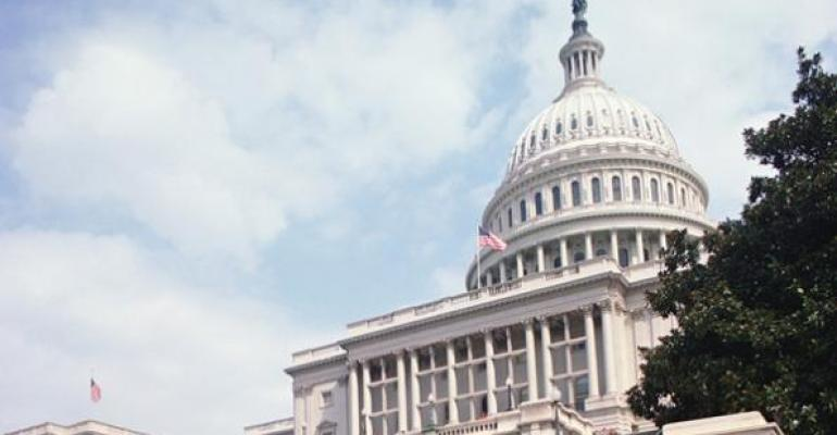 How will a government shutdown affect agriculture?