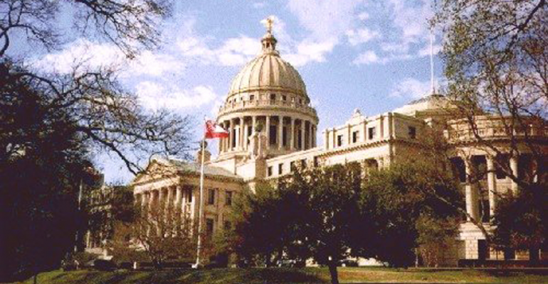 Two Mississippi legislators honored by Farm Bureau