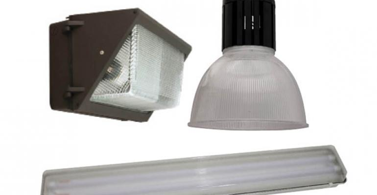 LEDs lights for the shop: time to switch?