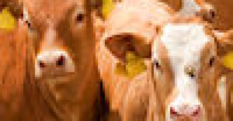 USDA Projects Livestock Expansion on Lower Feed Costs