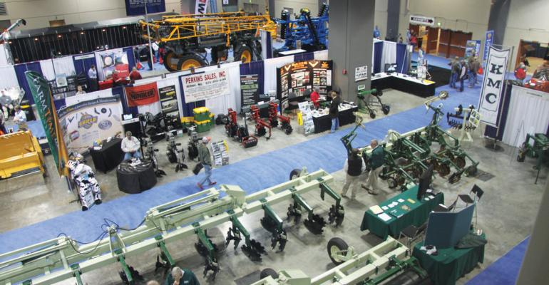 Outlook seminars highlight Mid-South Farm and Gin Show