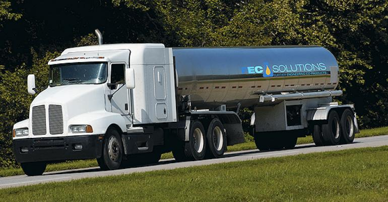 Companies like FEC Solutions provide truck rail and logistical support to ethanol plants looking to marketing distillers corn oil