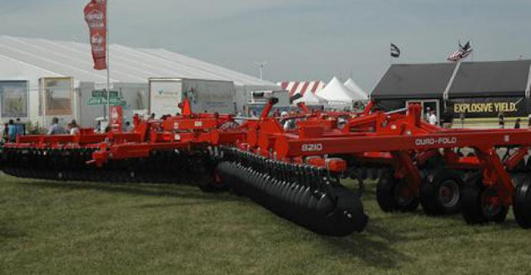 Vertical tillage: Answers to your biggest questions